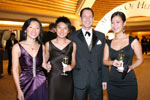 Picture of guests at the Eurekahedge Asian Hedge Fund Awards 2007