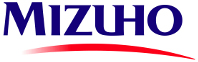 Logo of Mizuho, sponsor at the Eurekahedge Asian hedge fund awards 2014
