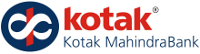 Logo of Kotak Mahindra Bank, sponsor at the Eurekahedge Asian Hedge Funds Awards 2013