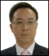 Picture of Ronnie Wu, judge at the Eurekahedge Asian hedge fund awards 2014