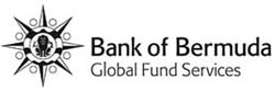 Logo of Bank of Bermuda, gala dinner sponsor at the Eurekahedge Asian Hedge Fund Awards 2004