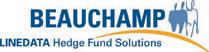 Logo of Beauchamp, sponsor at the Eurekahedge Asian Hedge Fund Awards 2006