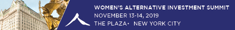 Hedge Fund Event - 11th Annual Women's Alternative Investment Summit