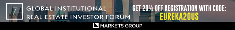Hedge Fund Event - 7th Annual Global Institutional Real Estate Investor Forum