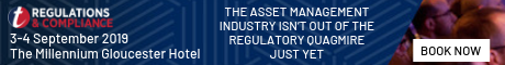 Hedge Fund Event - TSAM Regulations & Compliance