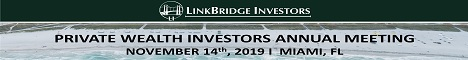 Hedge Fund Event - Private Wealth Investors Annual Meeting