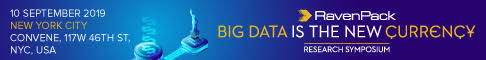 Hedge Fund Event - Big Data is the New Currency New York City