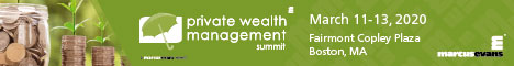 Hedge Fund Event - Private Wealth Management Summit