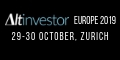 Hedge Fund Event - Altinvestor Europe 2019