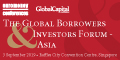 Hedge Fund Event - The Global Borrowers & Investors Forum Asia