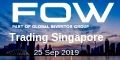 Hedge Fund Event - Trading Singapore 2019