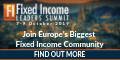 Hedge Fund Event - Fixed Income Leaders Summit