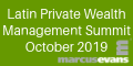 Hedge Fund Event - Latin Private Wealth Management Summit